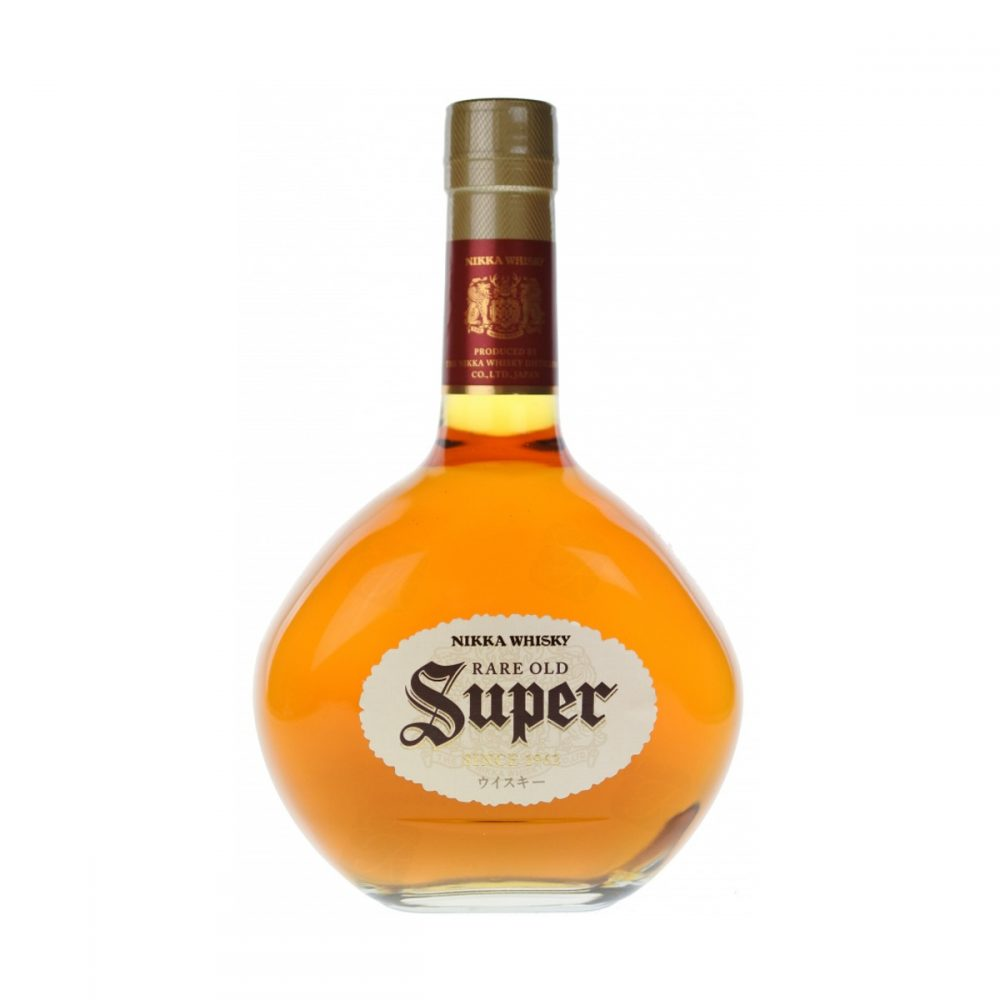 whisky nikka super